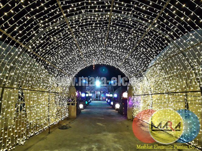 تونل نور